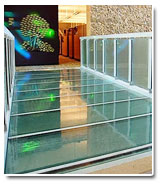 Structural Glass Work